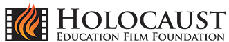 Holocaust Education Film Foundation Logo